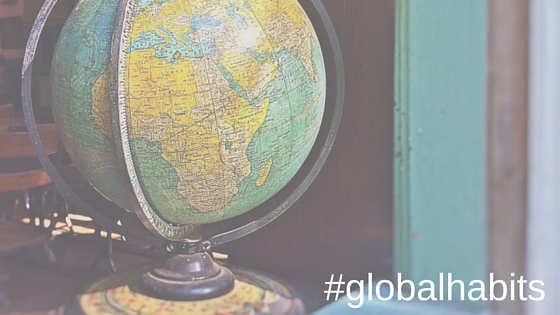 5 Global Habits for Kingdom Growth